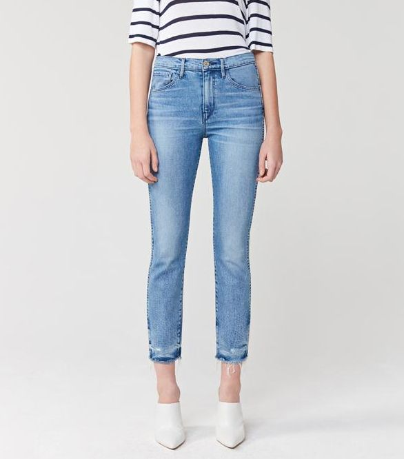 Are baggy skinny jeans cute?