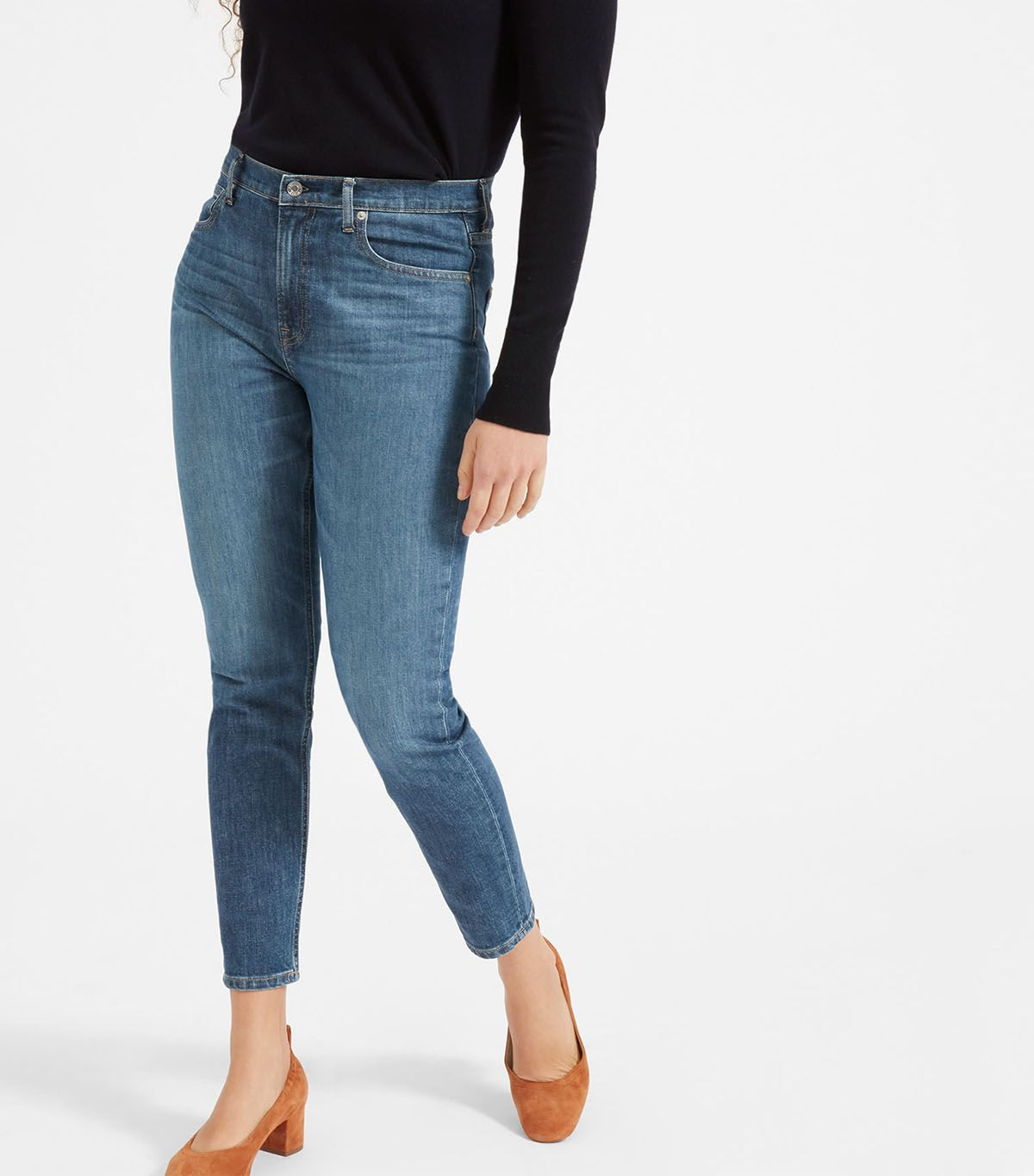 5 Issues Everyone Has With Skinny Jeans (and How to Fix Them) 9