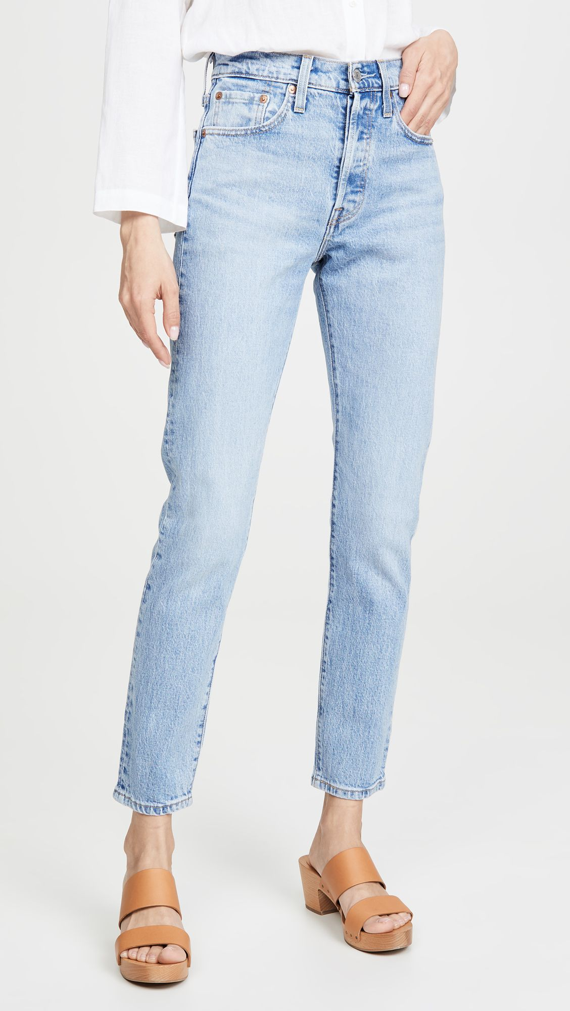5 Issues Everyone Has With Skinny Jeans (and How to Fix Them) 8