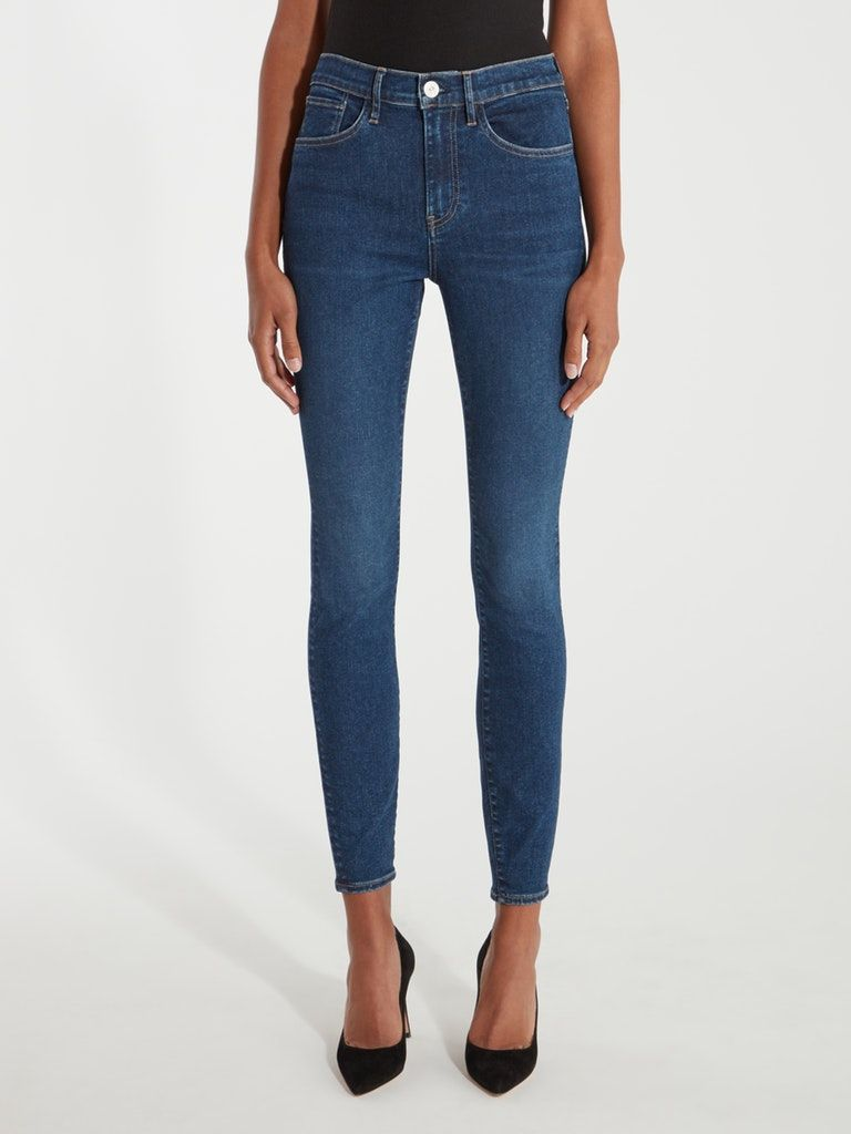 5 Issues Everyone Has With Skinny Jeans (and How to Fix Them) 4