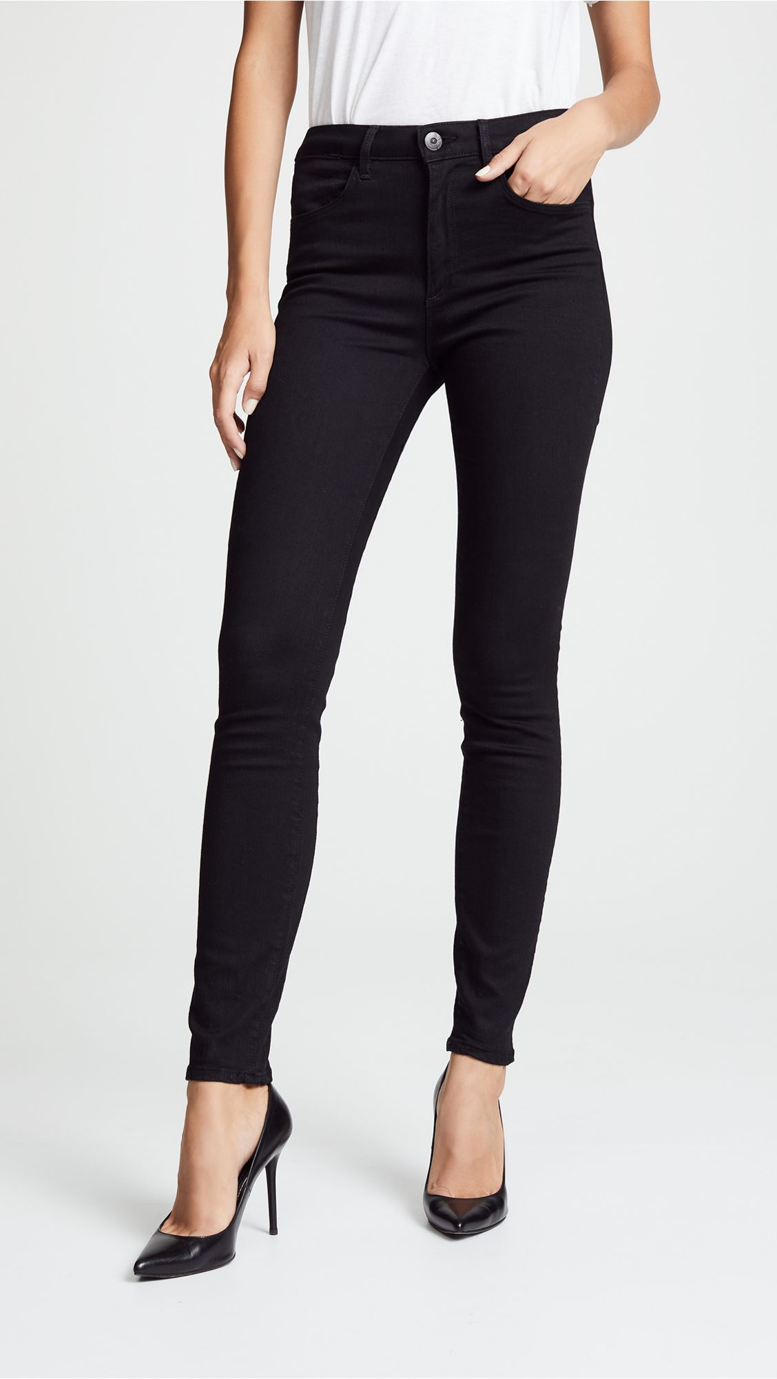 5 Issues Everyone Has With Skinny Jeans (and How to Fix Them) 5
