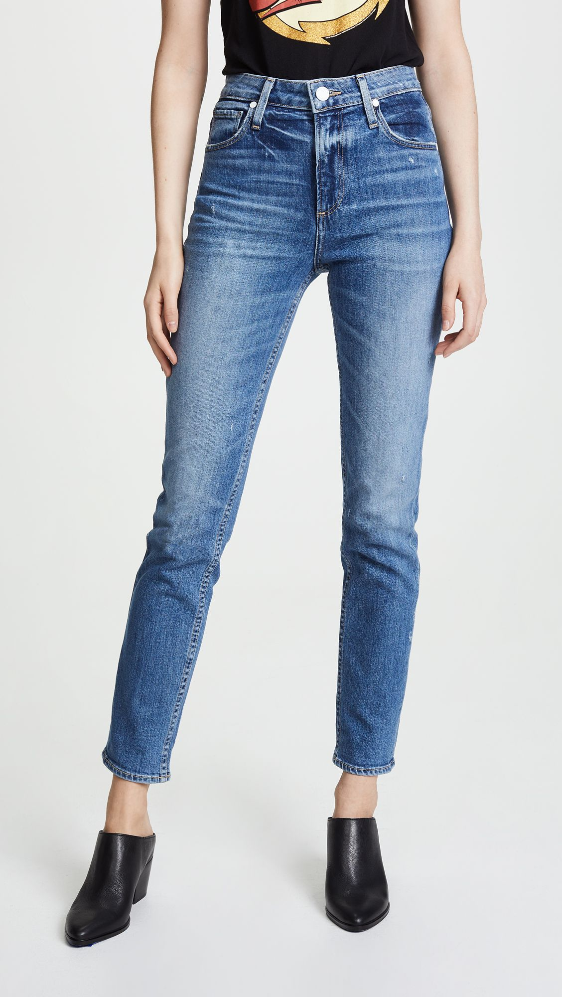 5 Issues Everyone Has With Skinny Jeans (and How to Fix Them) 7