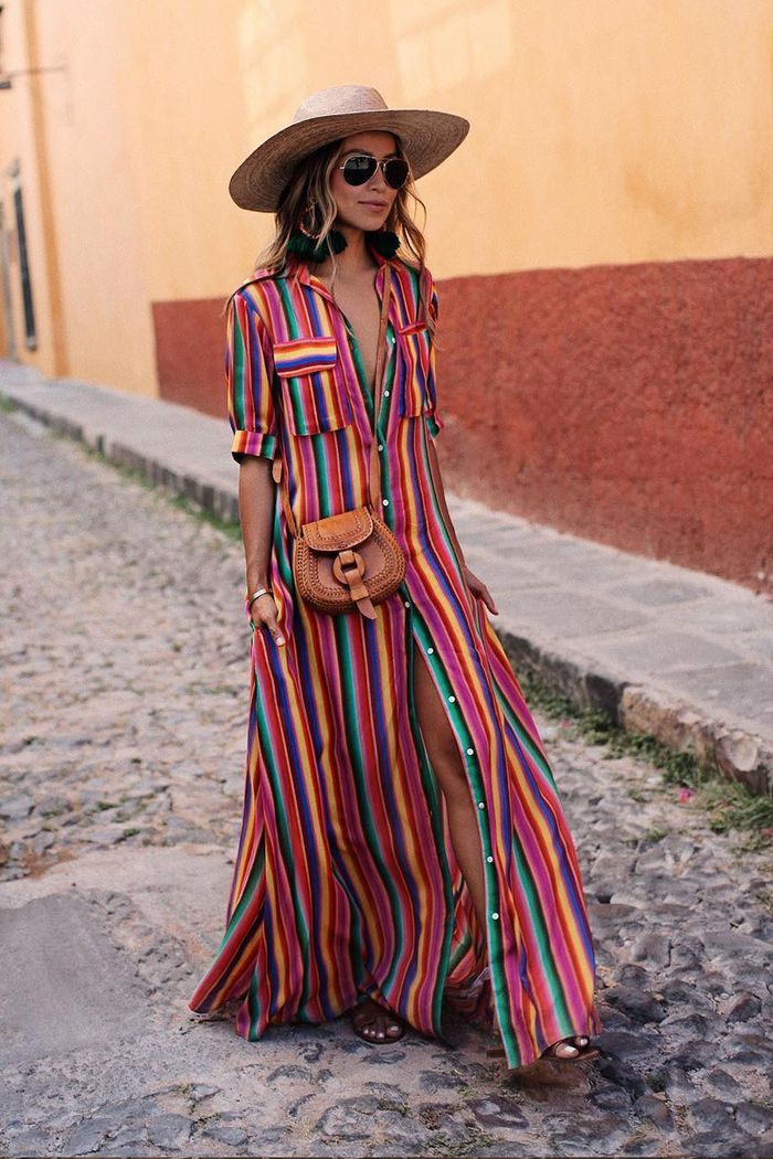 What To Wear To Your Cinco De Mayo Fiesta Who What Wear