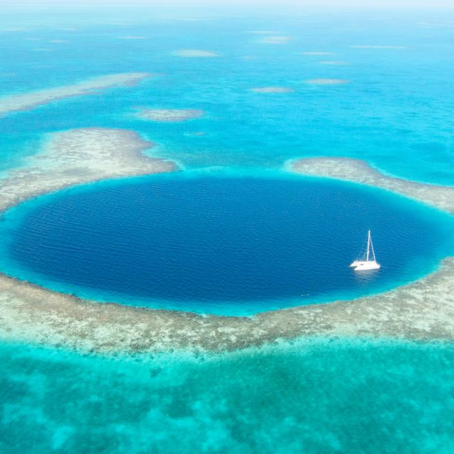 15 of the Most Incredible Natural Swimming Pools in the World
