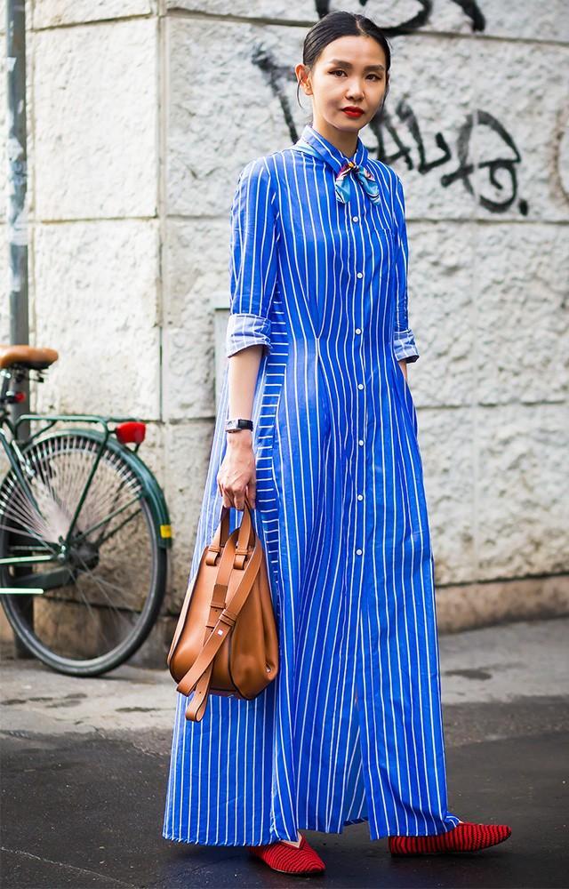 Cool Maxi Dresses