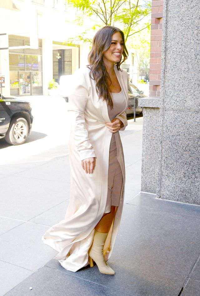 Ashley Graham Outfit