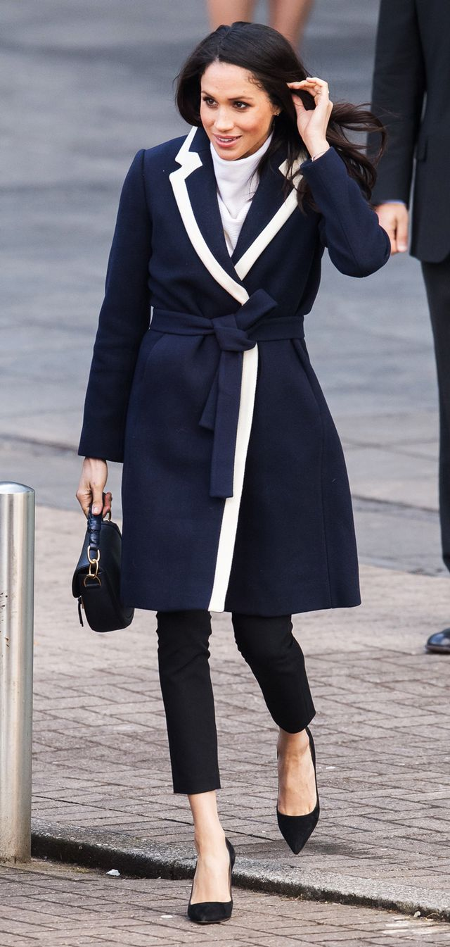 Megan Markle Outfits