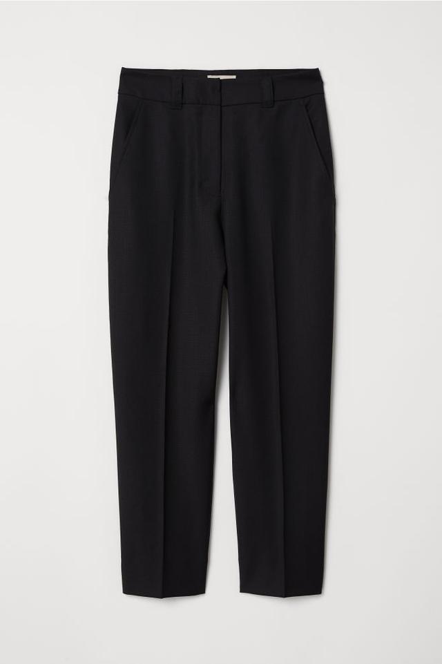 H&M Merino Wool Pants