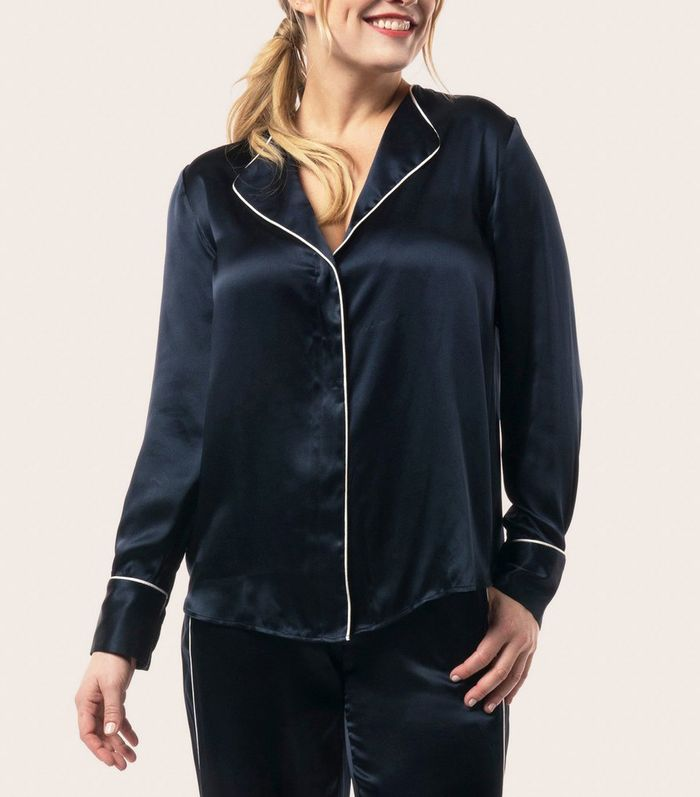 The Best Tops For Big-Chested Women  Who What Wear-1165