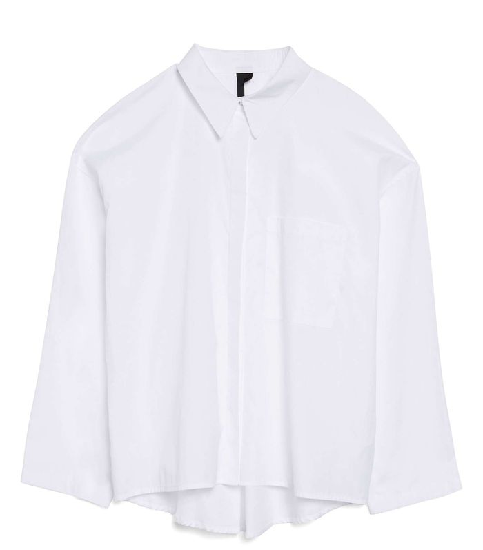 The Best Tops For Big-Chested Women  Who What Wear-1336