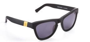 Westward\\Leaning  Louisiana Purchase Sunglasses