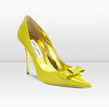 Jimmy Choo  Marcie Pumps