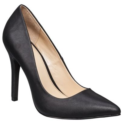 Prabal Gurung for Target  Pointy-Toe Pumps