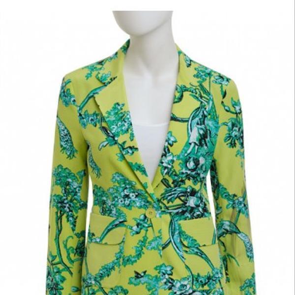 Nanette Lepore  Tecktonic Jacket