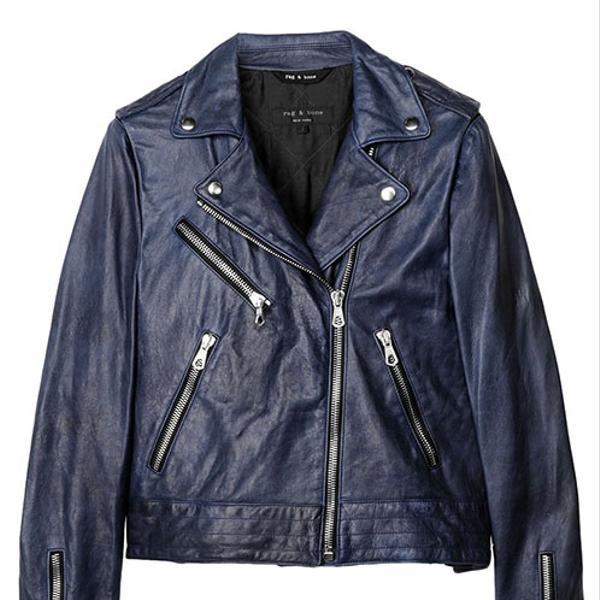 Rag & Bone  Bowery Jacket