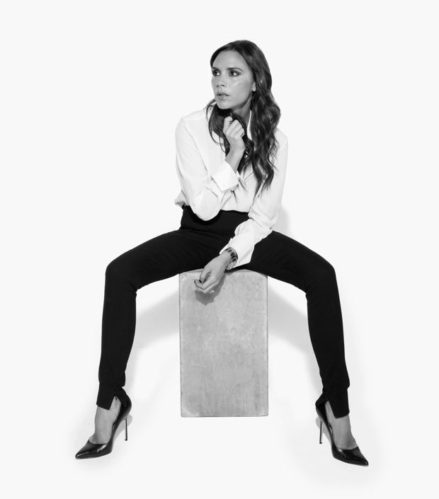 You Can Finally Shop Victoria Beckham's Collection Online
