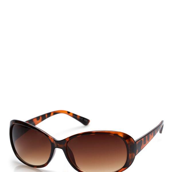 Wallis Brown Tortoiseshell Sunglasses