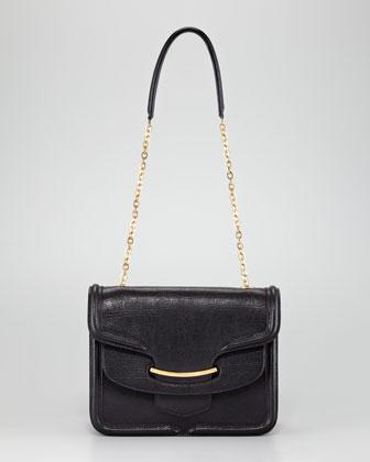Alexander McQueen  Heroine Shoulder Bag