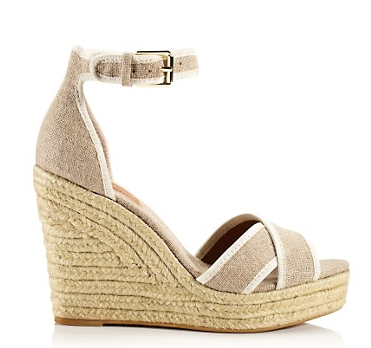 Juicy Couture Rory Wedges