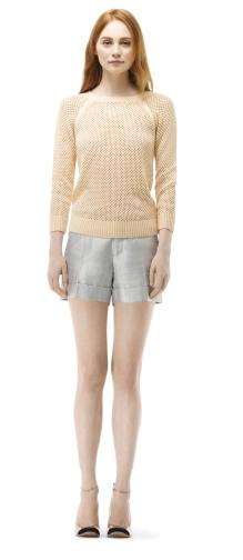 Club Monaco Sydney Sweater