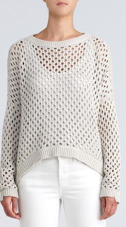 Paper Denim & Cloth  Lexington Sweater