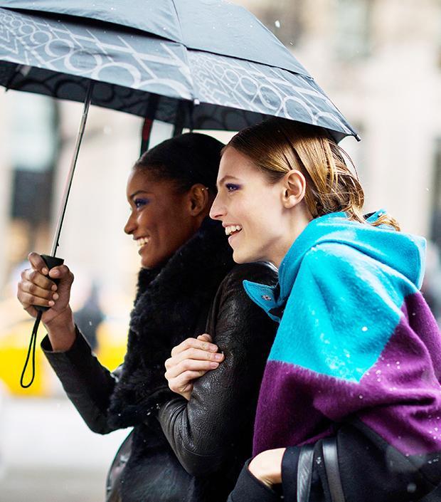 Stay Dry This Spring--Grab a Stylish Umbrella
