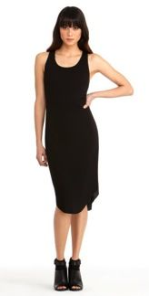 RACHEL RACHEL by Rachel Roy Skinny Tank Dress