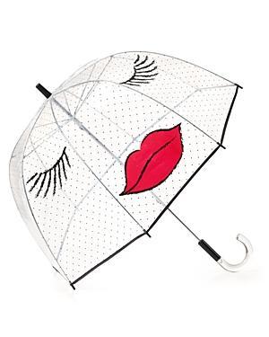 Felix Ray   Kissy Face Umbrella