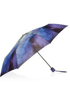Weston  Fluorite Printed Umbrella