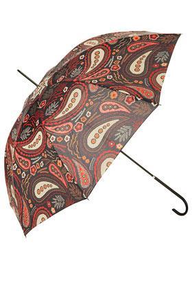 Topshop  Paris Paisley Walker Umbrella