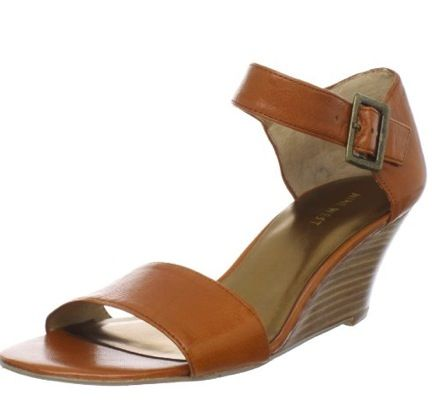 Nine West  Packurbags Ankle-Strap Sandals