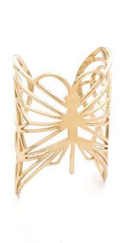 Kelly Wearstler Butterfly Cuff