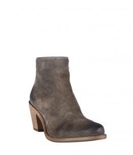AllSaints Hessian Boots
