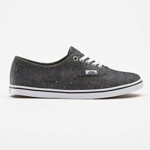 Vans Vans Chambray Authentic Lo Pro Shoes