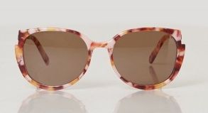 RC x PRISM  Collaboration Sunglasses Pink Camo