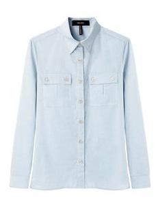 Isabel Marant  Eddie Shirt
