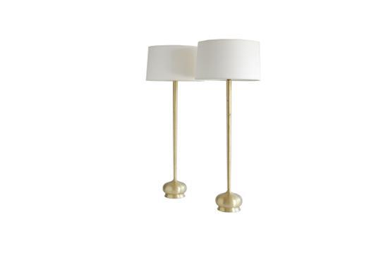 Lum Long and Lean Lamp