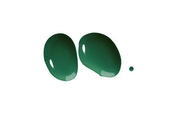 Benjamin Moore Chrome Green Paint #PM-10