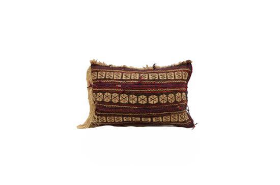 Commune Commune Throw Pillows