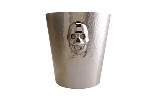Barneys New York Thomas Fuchs Skull Ice Bucket