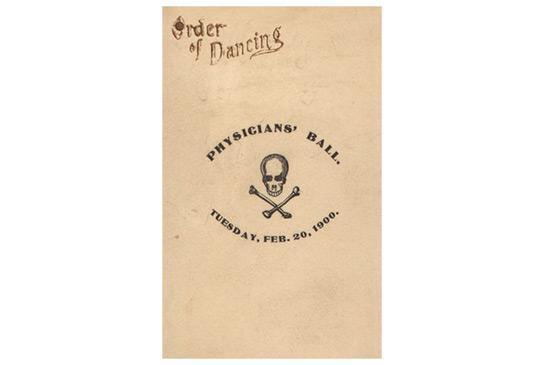 John Derian Company Physician\'s Ball Tray