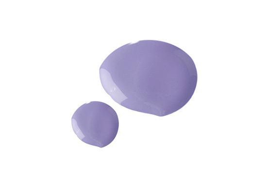 Benjamin Moore Spring Purple Paint