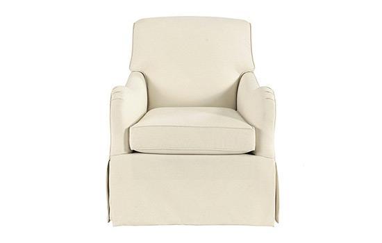 Ballard Designs Elsie Club Chair
