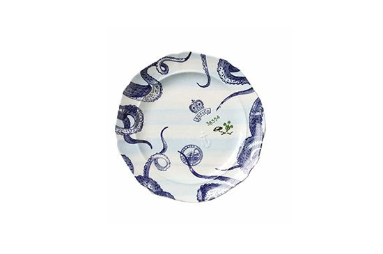 Anthropologie  From the Deep Dinnerware, From $14