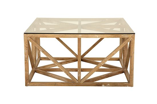 Jayson Home Botero Coffee Table