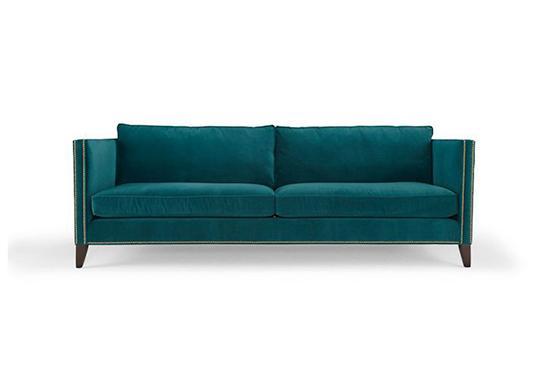 Mitchell Gold + Bob Williams Liam Collection Sofa