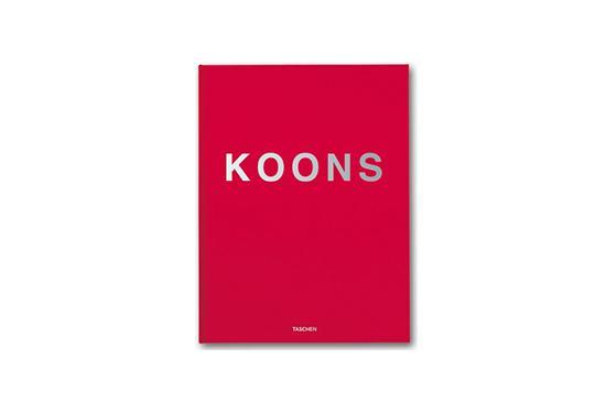 Amazon Jeff Koons Book, From $2350