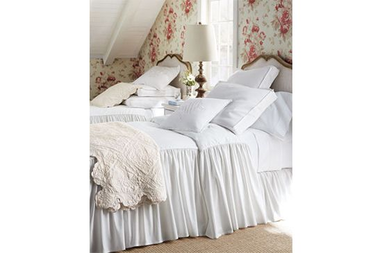 Neiman Marcus Bed Skirt , From $295
