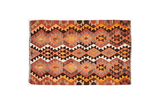 ABC Carpet & Home  Anatolian Kilim
