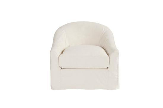 Ballard Designs  Lenoir Swivel Chair , From $250